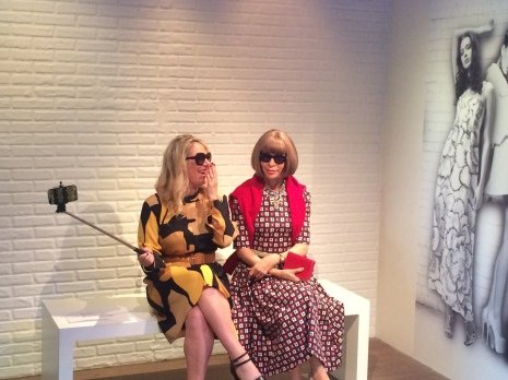 Madame Tussauds Amsterdam- Fashion