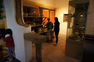 Roman Kitchen