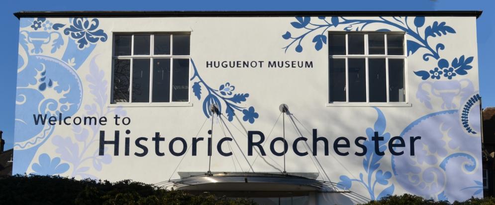 Huguenot Museum-